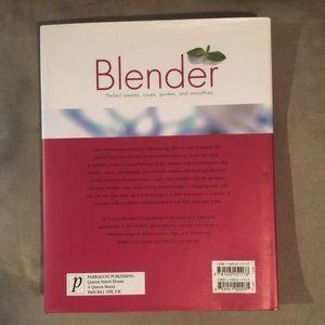 📚 Blender by Parragon Publishing 📚